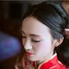 传统中式迎亲哦~分享我的大婚跟拍pp~