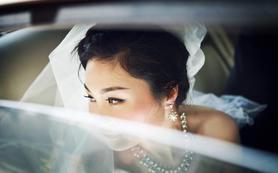 婚礼跟拍单机位拍摄