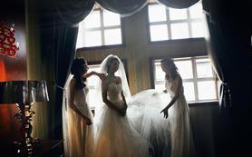 婚礼跟拍三机位拍摄