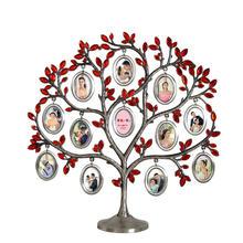 浪漫照片树 幸福树 结婚礼物创意实用摆件结婚礼物定制新婚礼品