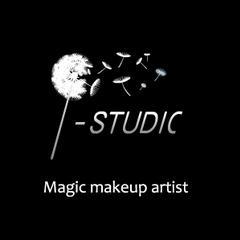 i-STUDIO造型-雕琢您的品质妆容!