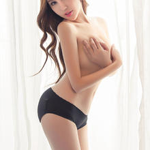 318小S推荐 透气孔假屁股丰臀裤高腰提臀内裤女加厚加垫翘臀