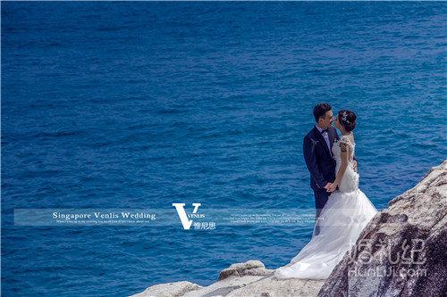 泰国苏梅岛旅拍,婚礼摄影