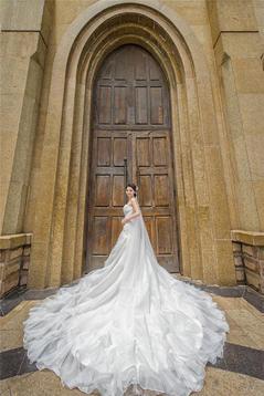 【清扬摄影工作室】成都市区婚纱照套系