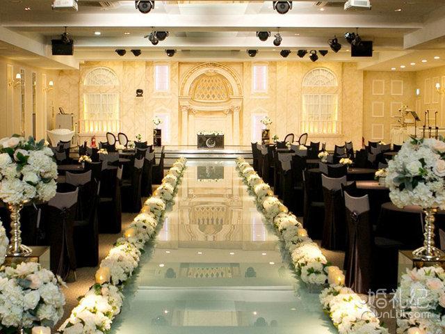 爱薇姗一站式婚礼服务【非你莫属】私人定制婚礼策划