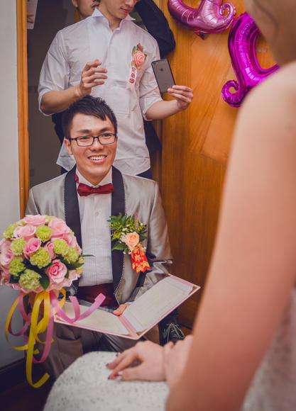 广州新塘婚礼摄影-平凡