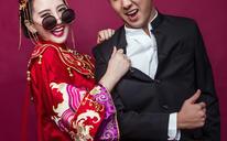 #深圳venlis全球旅拍客片欣赏#  中式旗袍