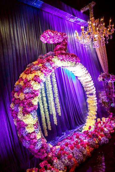 创意时光主题婚礼