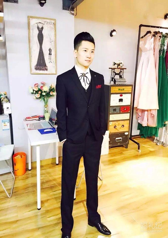 vita男士西装客片,婚纱礼服设计作品欣赏,婚礼纪 ji.
