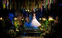 婚礼现场的拍摄