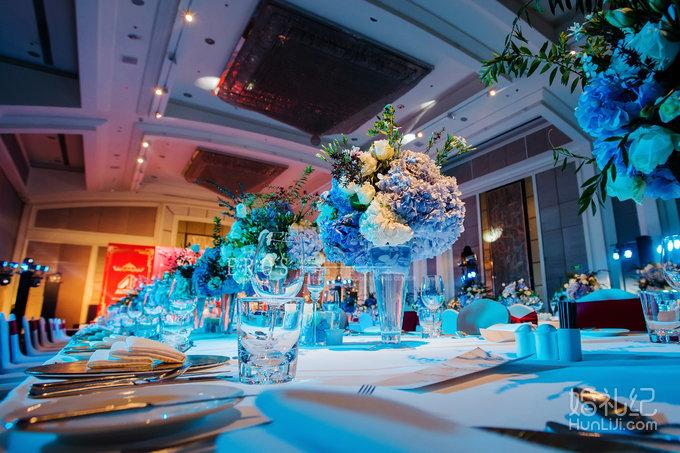eros婚礼--- 宴会设计