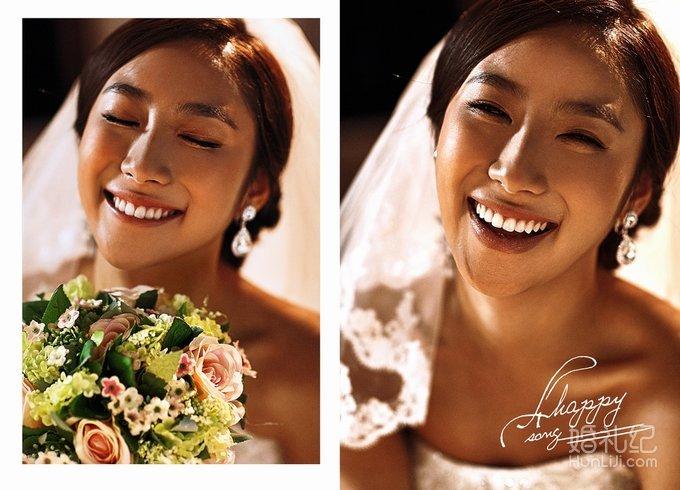 【韩国薇拉】外景系列《幸福之歌》