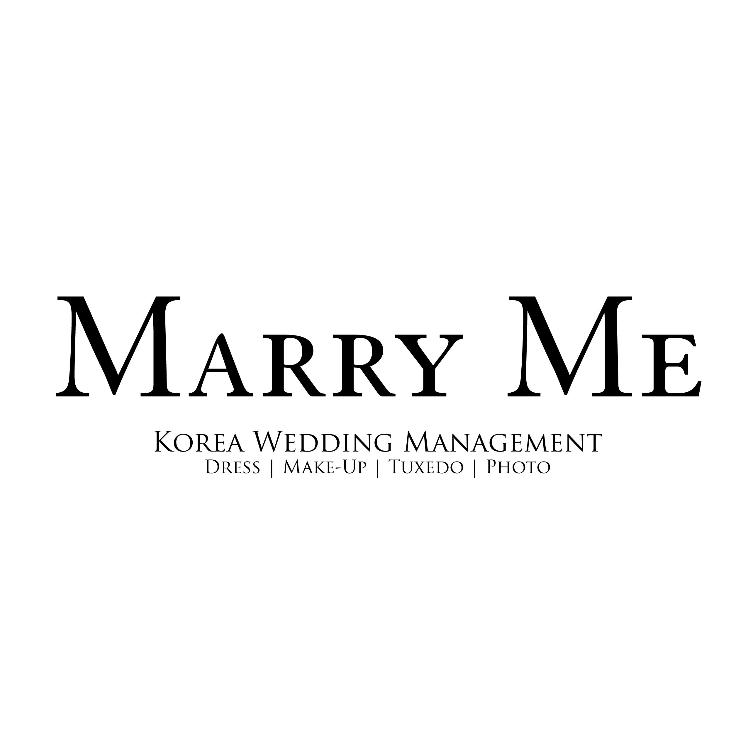 marry me 韩国婚礼形象设计