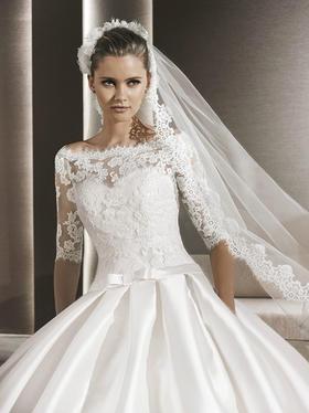 CHASING BRIDAL海外大牌婚纱