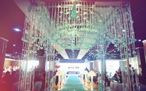 魔幻创意主题婚礼仅6888元,带LED大屏幕