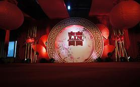 中国风【厂房】婚礼