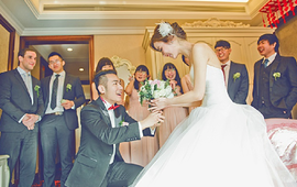 【田田小电影】总监级双机位婚礼摄像套餐+大摇臂