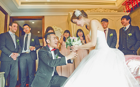 【田田小电影】总监级双机位婚礼摄像套餐+航拍
