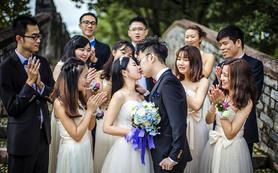 Deni-vision(婚礼摄影高端定制套系)