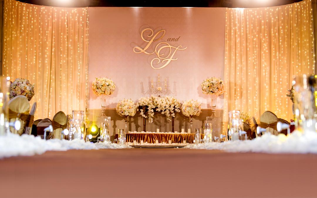 帕菲婚礼,婚礼策划公司