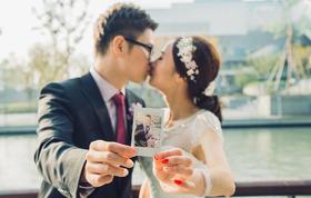 创始人拍摄-只为你们最好的回忆 婚礼纪专属套餐