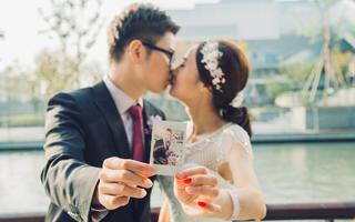WISH愿望的婚礼记录