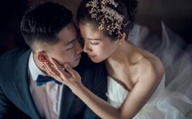 总监特惠套餐双机位 MAKE婚礼影像