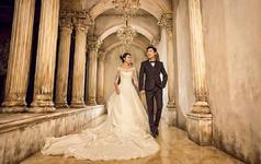 【艾玛视觉】婚礼纪特惠《古堡系列》