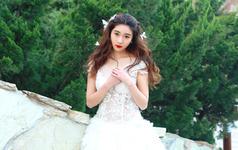 #LA LIVA 婚纱礼服特惠套系#
