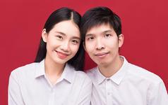 【结婚爆款】旅图视觉<最美登记照>