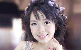 【恋妆造型】跟妆+婚纱礼服特惠套系