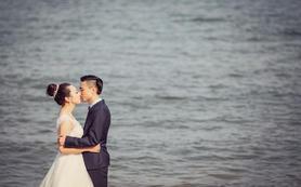 Richard 婚礼摄影  活动 总监级 双机位