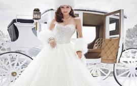 美国顶级婚纱品牌Mon cheri