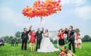 双机位婚礼摄影:闲时特惠(周一至周五非节假日)