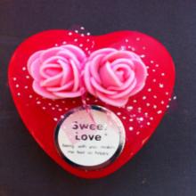 结婚庆用品婚礼马口铁喜糖盒子个性糖果包装盒子创意铁盒 礼品