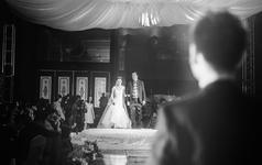 【Photo520婚礼摄影】三机位婚礼摄影总监档