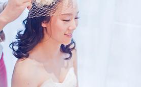 婚礼跟拍(每月仅限5个名额优惠)首席摄影师