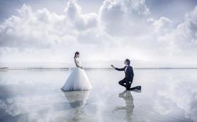 【Photo520婚礼摄影】旅拍婚纱