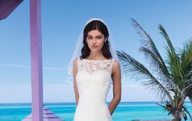 欧美品牌婚纱单租系列2