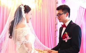 1233婚礼影像