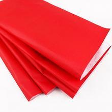 婚庆用品 结婚红纸 喜庆煮蛋红纸 对联红纸宣传纸 铺井盖朱红