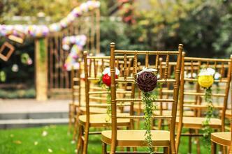 【沁视觉】婚礼跟拍双机位含现场剪辑套餐