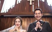 三亚纯外景拍摄 4服装 精修40张 小清新婚纱照