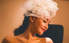 【迷阁】高级化妆师跟妆&敬酒服套系