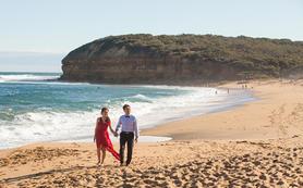 【璐斐】澳洲墨尔本/悉尼旅拍 6服6造 大气时尚