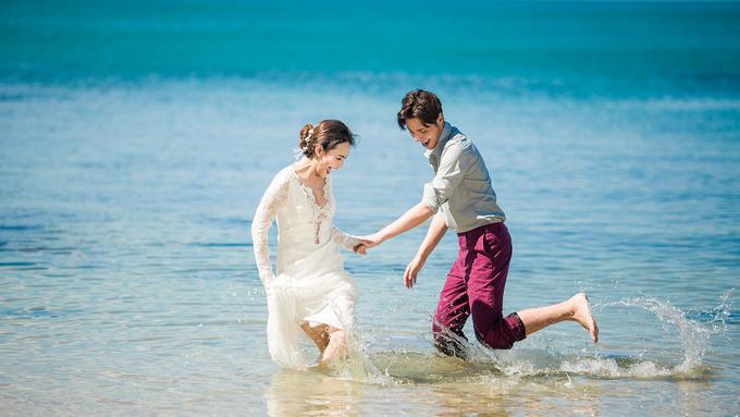 唯一视觉旅游婚纱 – 普吉岛