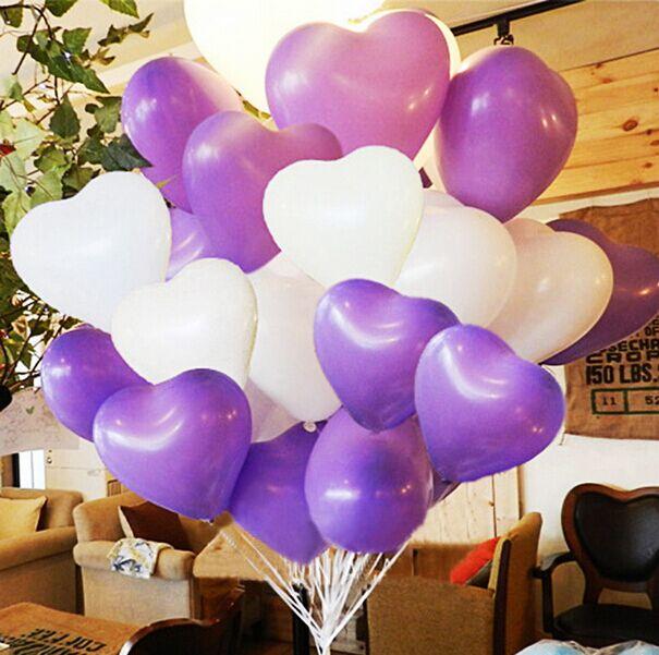 婚庆造型气球 婚房布置装饰