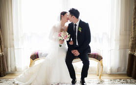 SOMETHING三生视觉婚礼摄影双机位