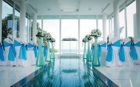 【IDO99】巴厘岛Astina教堂婚礼