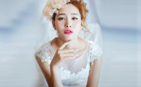 【宝格丽雅】叠纱可爱蛋糕裙